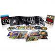 Coffret 8 films Universal Classic Monsters: The Essential Collection Blu-ray à 11.89€ @ Zavvi
