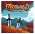 Evoland Legendary Edition sur Switch à 4.99€ au lieu de 19.99€ @ Nintendo Shop