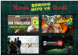Bon plan HumbleBundle : Humble Spring into VR Bundle à partir de 1€