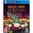 South Park Le Bâton de la Vérité HD sur PS4 à 15.07€ et World of Warriors Ps4 à 21.99€ @ Cdiscount