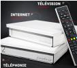 Forfait Freebox Crystal +  Freebox TV tout compris à 1,99€/mois pendant 1 an au lieu de 31,98€ @ Vente Privée