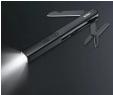 Xiaomi NexTool – stylo multifonction 3 en 1 (lampe torche, ciseaux, couteau) à 12.87€ au lieu de 20.87€ @ Aliexpress