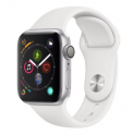 Montre connectée Apple Watch Series 4 - 40mm avec bracelet sport