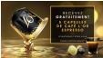5 capsules de café L'Or  Espresso gratuites @ L'Or