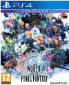 World of Final Fantasy à 17.99€ @Micromania