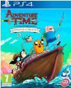 Bon plan Base : Jeu Adventure Time : Pirates of the enchiridion sur PS4 à 23.09€