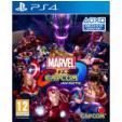 Marvel vs. Capcom Infinite PS4 et Xbox one à 39.99€ au lieu de 59.99€ @ Fnac / Amazon