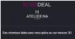 Rosedeal Atelier.na: 275€ pour 550€ en bon d'achat/ 30€ pour 60€ @ Venteprivée