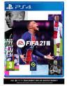 FIFA 21 - Versions PS5 et PS4 , Xbox et Switch à 24.99€ @ Micromania
