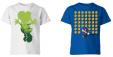 2 Tshirts enfants pour 12.99€ @ Zavvi