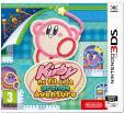 Bon plan Amazon : Kirby : Au fil de la grande aventure sur 3ds à 23.09€