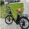 Velo électrique Mamo bike batterie 16 Ah à 875€ @ vente-privée