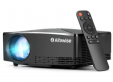Videoprojecteur Alfawise A80 2800 Lumen BD1280 à 71.44€ depuis l'Europe @ Gearbest