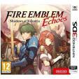 Bon plan Cdiscount :  Fire Emblem Echoes : Shadows Of Valentia 3ds à 1.99€,  Yo-kai Watch 2 à partir de 3.99€