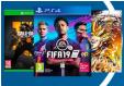 100€ en bon d'achat sur les Xbox one S, jeux à partir de 6.9€ et consoles Atari / Sega à partir de 12.9€ , Bluray 4K à 7.99€ @ Leclerc