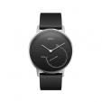 Montre connectée Nokia Steel noire avec tracker d'activité à 64.5€ au lieu de 129€ @ Rueducommerce
