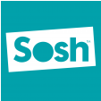 Forfait mobile  série limitée avec 60Go + 8Go en Europe à 13,99€ même après un an (et 100Go à 16.99€) @ Sosh