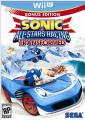 Sonic All Stars Racing Transformed Wii U à 39€