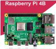 Raspberry Pi 4 modèle B 2go ram à 31.1€ (voire 29.36€) @ Aliexpress