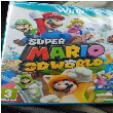 Super mario 3d world Wii U à 4.99€ @ Micromania (en magasin)