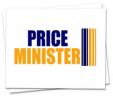 Priceminister 10 euros de réduction pour 60 euros d'achat
