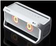 Enceinte LG PK7W XBOOM Go - Bluetooth IPX5 - apt-X HD et Commande vocale (Assistant Google, Siri) à 49.99€ au lieu de 79.99€ @ Cdiscount
