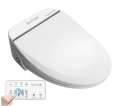 Siège Wc Japonais / toilette chauffant avec lavage et séchage (télécommande comprise) à partir de 156.05€ depuis l'Europe @ Aliexpress
