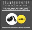 Nouvelles offres Chromecast et Carte Xbox Live @ Wuaki TV