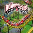 [PC] RollerCoaster Tycoon 3 Complete Edition offert au lieu de 19.99€ @ Epic Games Store
