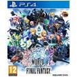 World of Final Fantasy sur Ps4 à 22.06€  @ Amazon