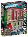 Playmobil - Quartier Général Ghostbusters à 62.50€ frais de port inclus au lieu de 84€ @ Amazon.de