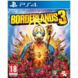 Bon plan Fnac : Adhérents : 10€ en chèques cadeaux pour la préco de Borderlands 3 sur Ps4, Xbox one et PC