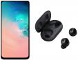 Bon plan Cdiscount : Smartphone Galaxy S10E 128Go + Écouteurs  Galaxy Buds True Wireless à 489€ après odr ou 639€ avec le S10 et 739€ avec le S10+