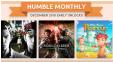 Bon plan HumbleBundle : [PC/Steam] SOULCALIBUR VI + Yakuza Kiwami + My Time At Portia + autres jeux pour 11€/12$