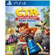 5€ de chèques cadeaux Adhérents pour la préco Crash Bandicoot Team Racing Nitro Fueled Ps4 / Xbox one ou Aragami Edition Shadow Switch @ Fnac