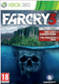 [UK] Far Cry 3 : The Lost Expeditions et version standard à 25.44£ port compris sur Xbox 360 et PS3 (environ 31.30€)