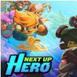 [PC] Soldes d'été + 2 Jeux offerts : Next Up Hero et Tacoma @ Epic Games Store