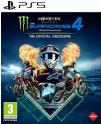 Monster Energy Supercross 4 sur PS5 à 19.99€ au lieu de 40.75€ @ Amazon