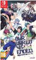 Our World is Ended - Day One Edition sur Switch à 19.99€ @ Amazon