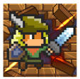 Buff Knight - RPG Runner gratuit sur Android