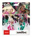 Bon plan Fnac : Préco Amiibo double pack Perle et Coralie à 25,99€ + 5€ de CC