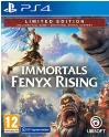 Bon plan Amazon : Immortals Fenyx Rising - Limited Edition Ps4 + Ps5 ou Xbox One + séries à 34.99€ et edition simple Switch à 29.99€