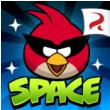 Angry Birds Space sur iOS