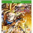 Bon plan Leclerc culturel : Dragon ball fighterZ Xbox One à 14.49€